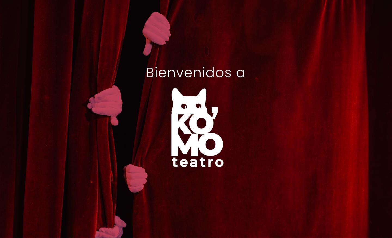 Slider Komo Teatro